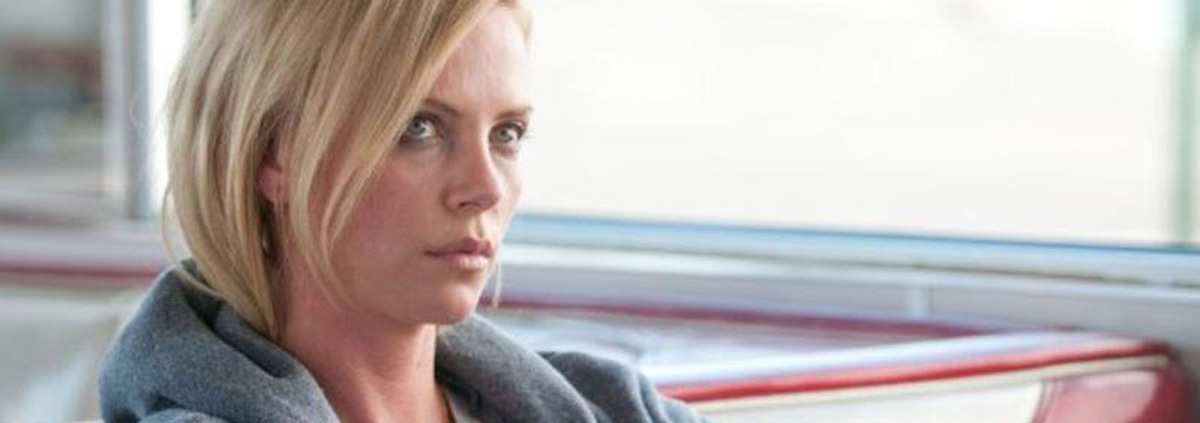 Charlize Theron in Mad Max: Charlize Theron: 'Mad Max - Fury Road' Dreh beginnt im Juli