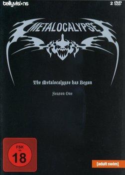 Metalocalypse Staffel 2