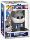 Looney Tunes Space Jam - A New Legacy - Bugs Bunny Vinyl Figur 1060 powered by EMP (Funko Pop!)