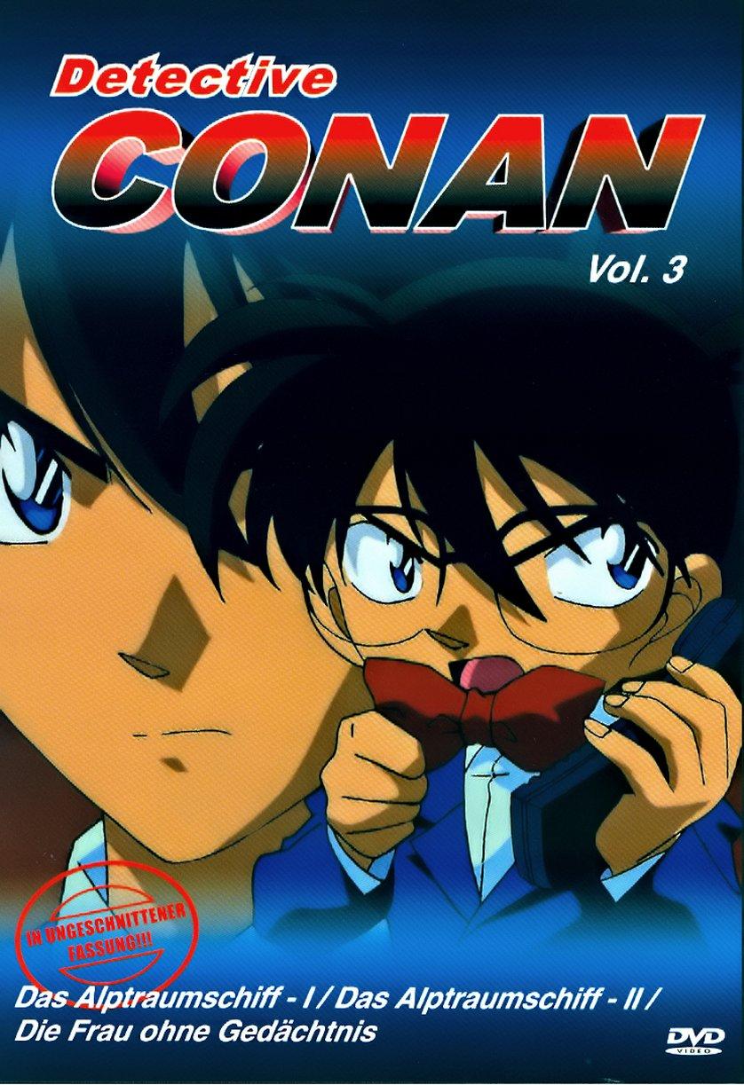 Detective Conan Deutsch
