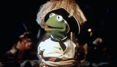 1996: 'Kermit' © Walt Disney Home