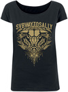 Subway To Sally Golden Bull powered by EMP (T-Shirt)