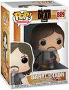 The Walking Dead Daryl Dixon - Vinyl Figur 889 powered by EMP