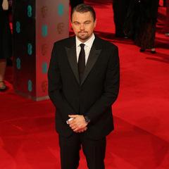 DiCaprio ging bei den BAFTA-Awards leider leer aus