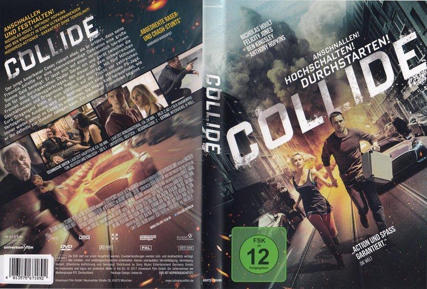 Collide Stream Deutsch