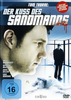 Tom Thorne ermittelt 1 - Der Kuss des Sandmanns