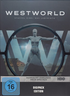 Westworld - Staffel 1