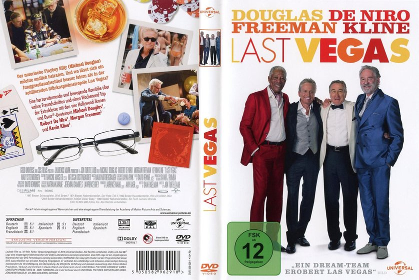 Last Vegas Stream Deutsch
