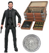 John Wick Box Set powered by EMP (Actionfigur)