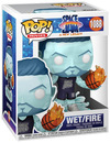 Looney Tunes Space Jam - A New Legacy - Wet/Fire Vinyl Figur 1088 powered by EMP (Funko Pop!)