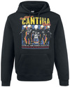 Star Wars Cantina Band On Tour powered by EMP (Kapuzenpullover)
