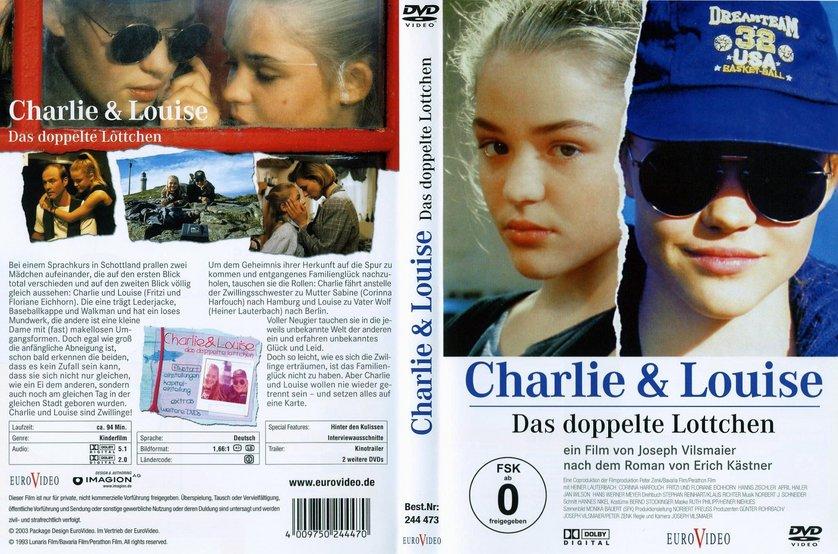 Charlie Und Louise Stream