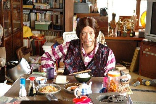 Dainipponjin - Der große Japaner