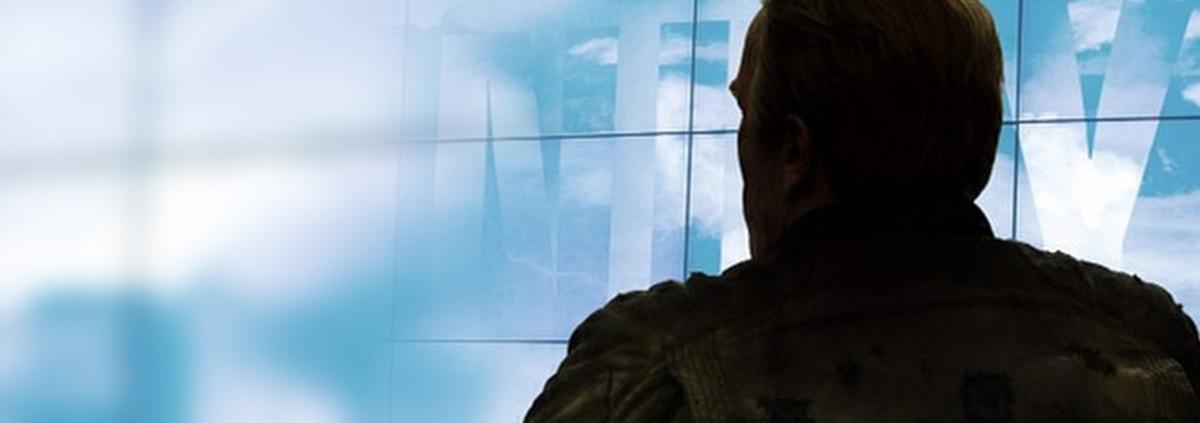 Terminator 5 - Genisys: Abgedreht: Arnold postet vom 'Terminator 5' Set!