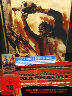Texas Chainsaw Massacre - Blutgericht in Texas