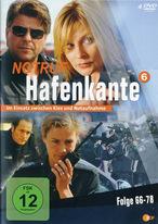 Notruf Hafenkante - Staffel 6