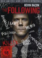 The Following - Staffel 3
