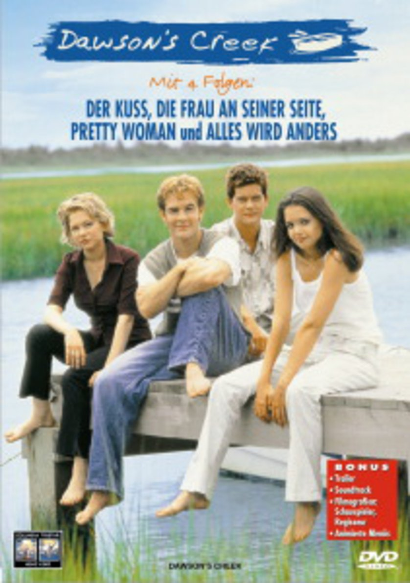 an introduction to the analysis of dawsons creek On jan 1, 2008, jan jagodzinski published the chapter: dawson's creek: the postlude in the book: television and youth culture.