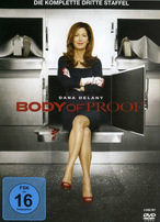 Body of Proof - Staffel 3