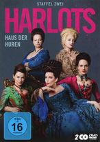 Harlots - Staffel 2