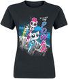 The Powerpuff Girls I've Got The Power powered by EMP (T-Shirt)