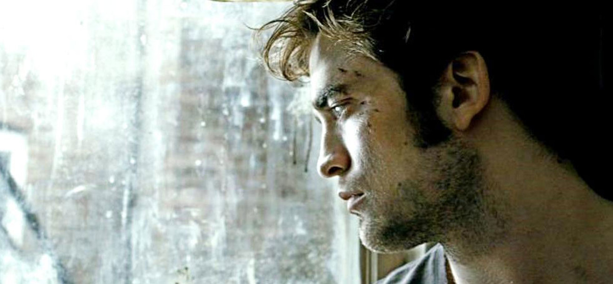 Robert Pattinson 2010 in 'Remember Me' © EuroVideo