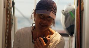 Gewinnerin: Susanne Wolff in 'Styx'
