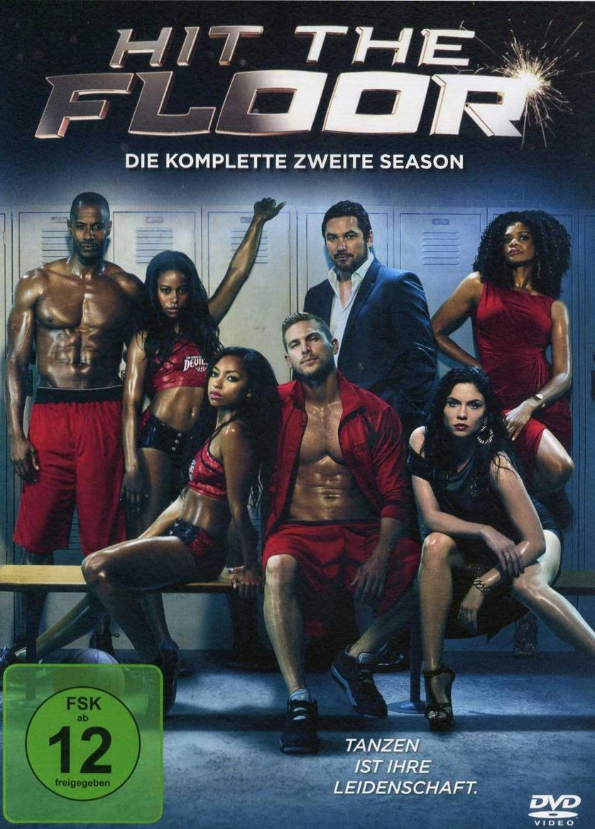 Hit The Floor Staffel 2 Deutsch