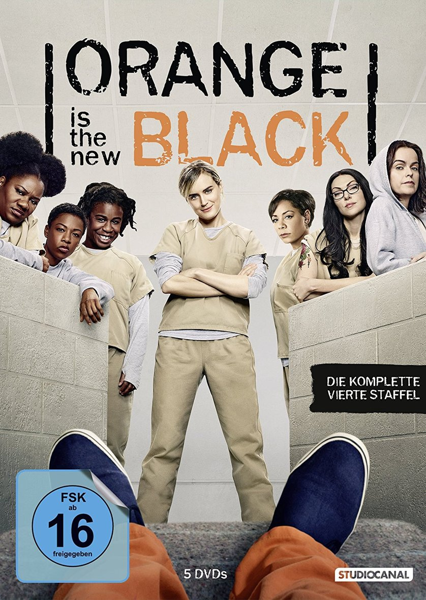 orange is the new black staffel 1 kostenlos anschauen