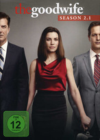 The Good Wife - Staffel 2