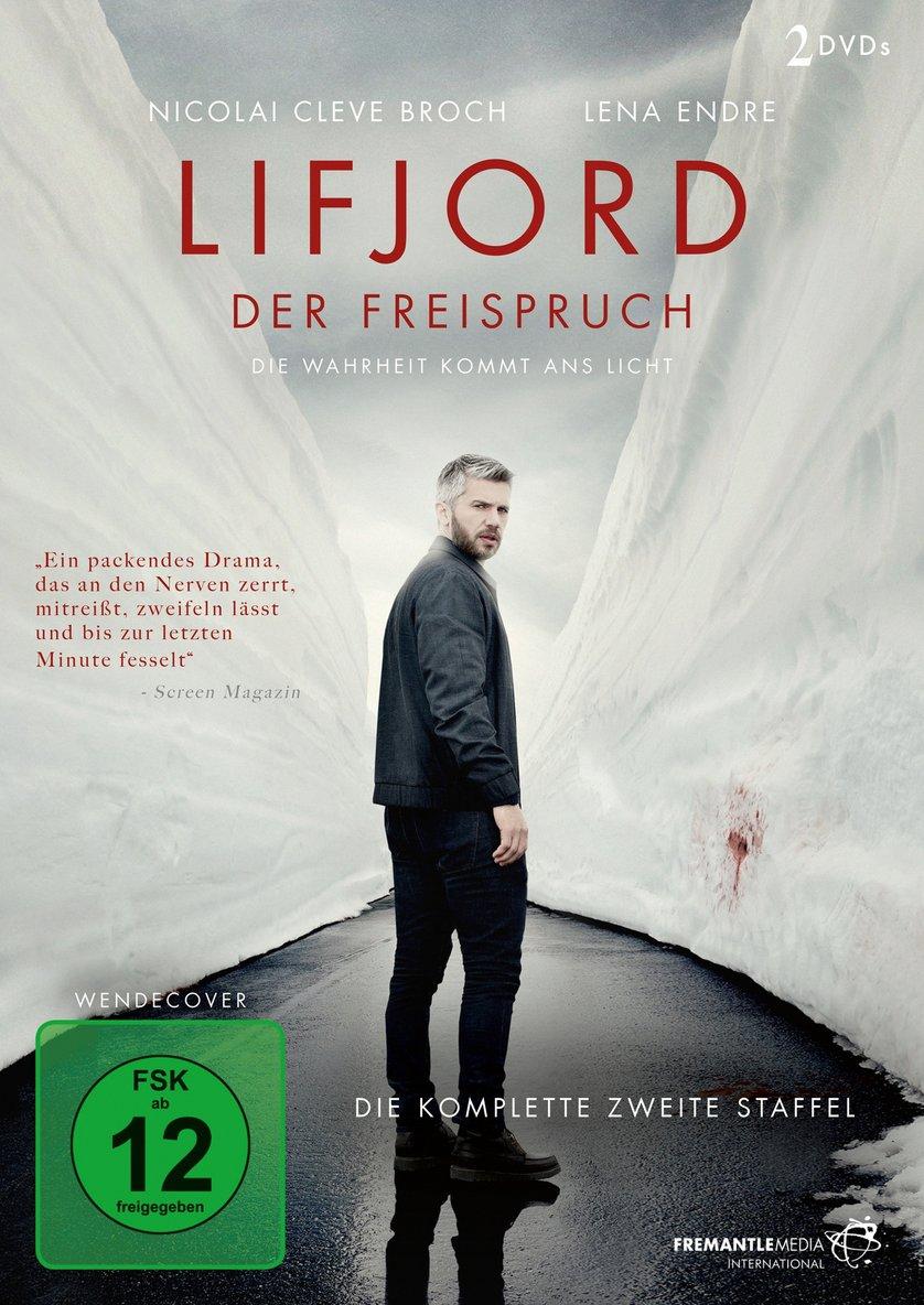 Lifjord Staffel 1