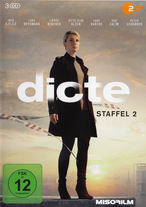 Dicte - Staffel 2