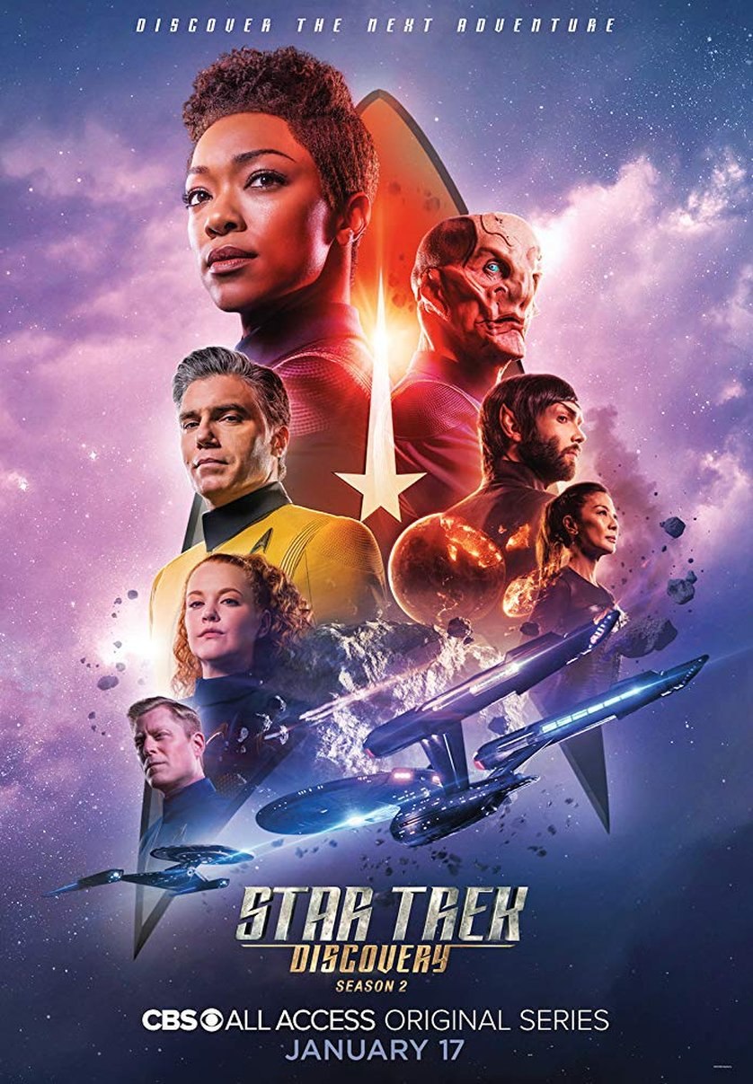 Star Trek Discovery Staffel 2