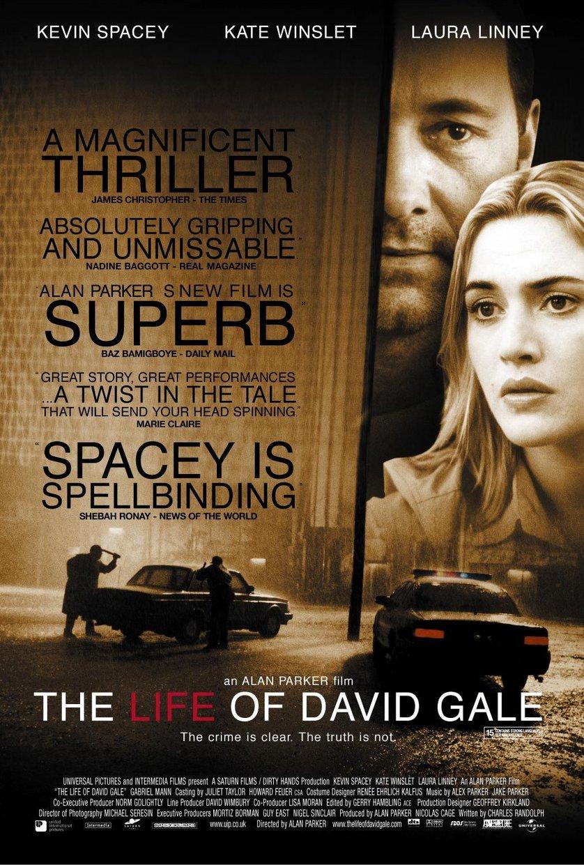 Das Leben des David Gale Wikipedia