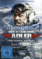Der stählerne Adler 4 - Tödlicher Angriff
