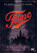 Fame - Staffel 1