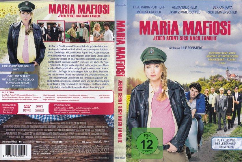 Maria Mafiosi Stream