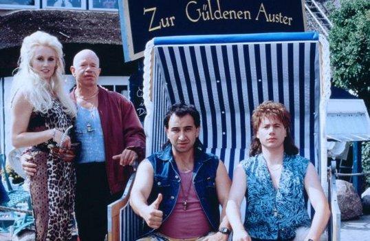 Die Bademeister Ganzer Film