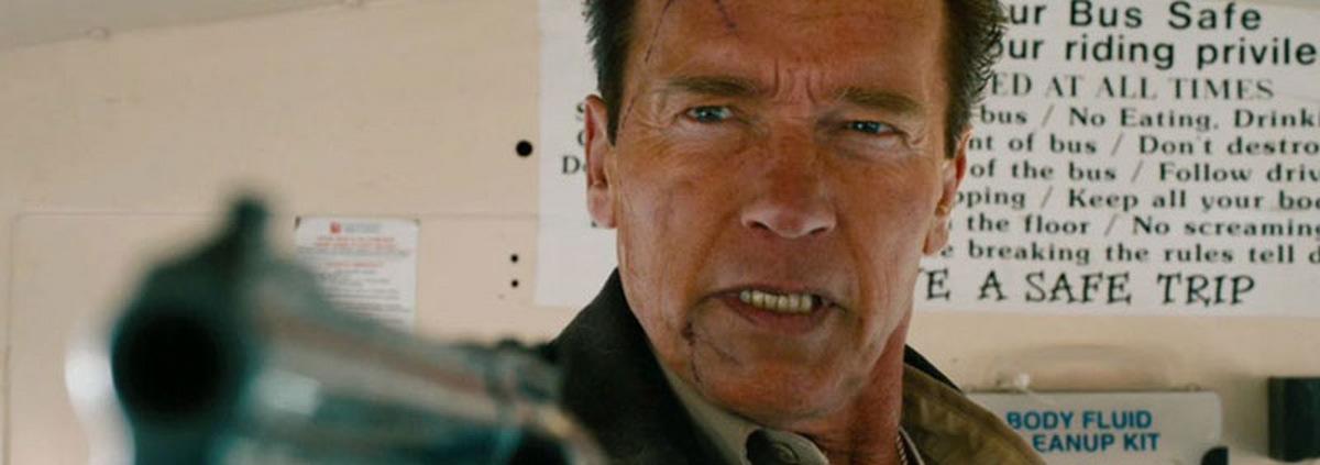 The Last Stand: Arnold Schwarzenegger mit vollem Einsatz zurück