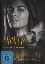 Beauty & the Beast - Staffel 4