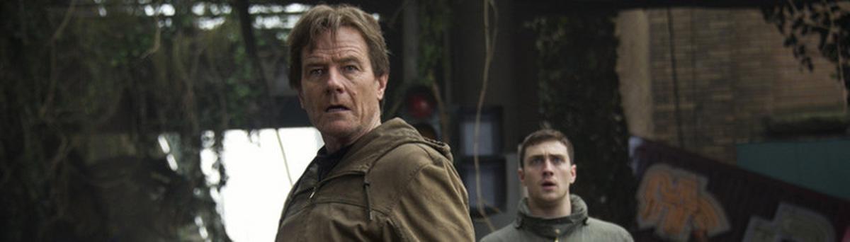 "Godzilla: Bryan Cranston: ""Godzilla kocht kein Meth"""