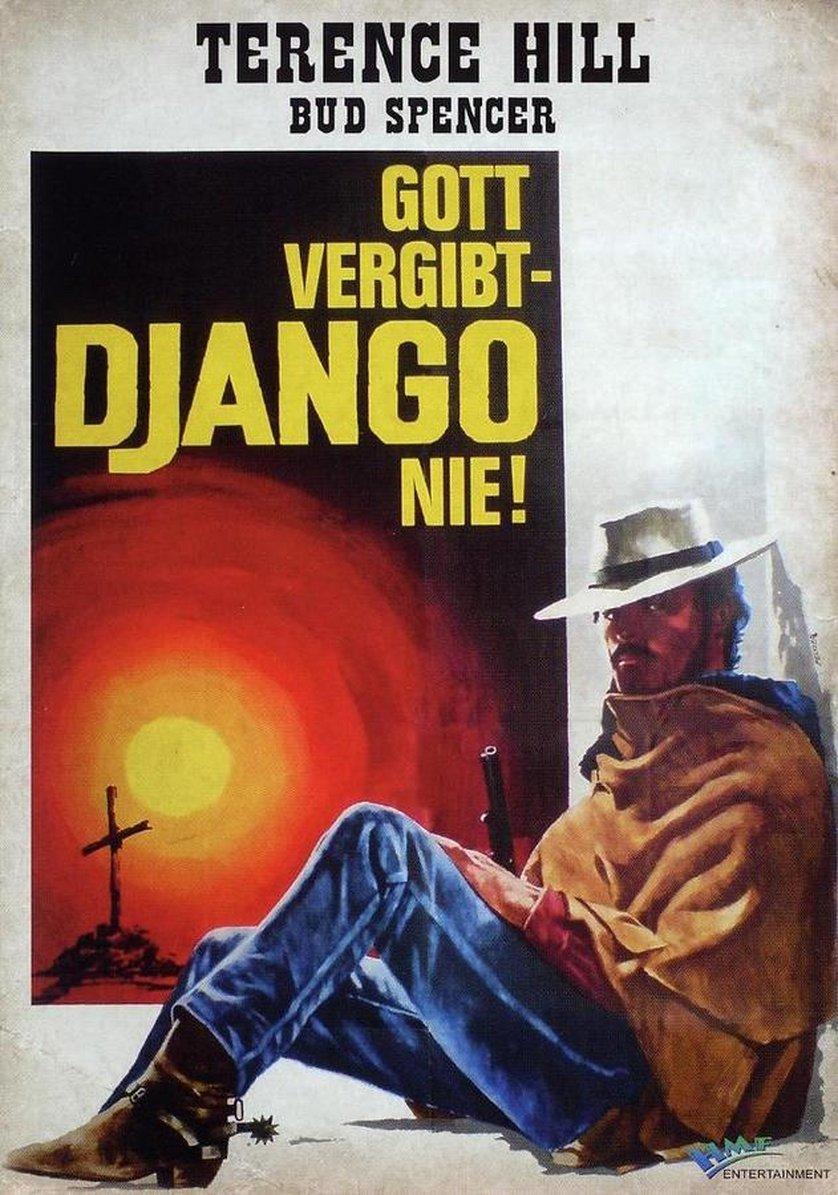 Gott Vergibt Django Nie