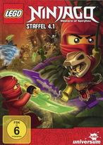 LEGO Ninjago - Staffel 4