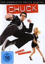 Chuck - Staffel 3