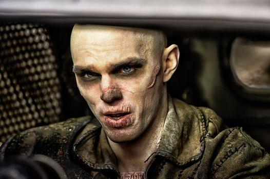 Mad Max 4 - Fury Road