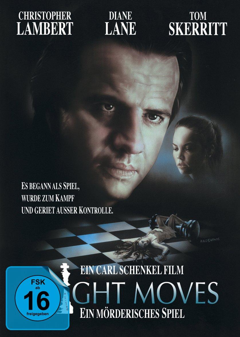 Knight Moves – Ein Mörderisches Spiel