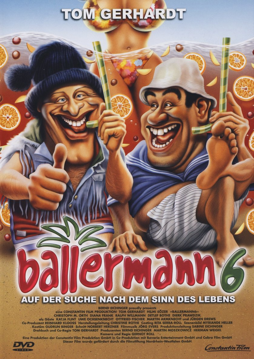 ballermann 6 ganzer film deutsch