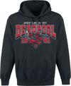 Deadpool Deadpool 1991 powered by EMP (Kapuzenpullover)