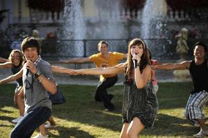 'Rock It!' © Walt Disney 2010