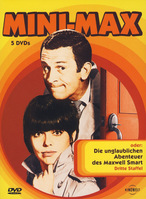 Mini-Max - Staffel 3